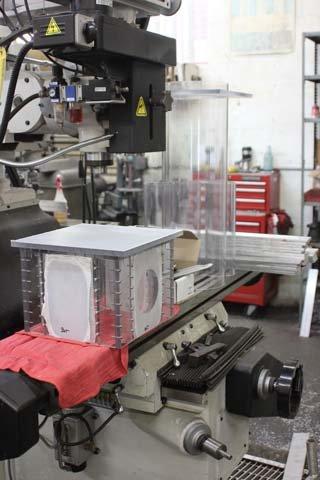 Photos of Pioneer Machine, Inc  in Albion, Maine